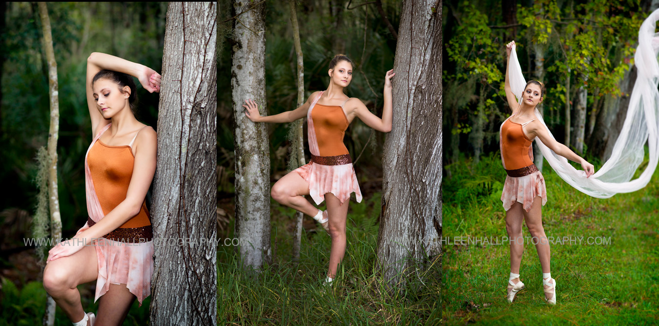 Palm Harbor Senior photography