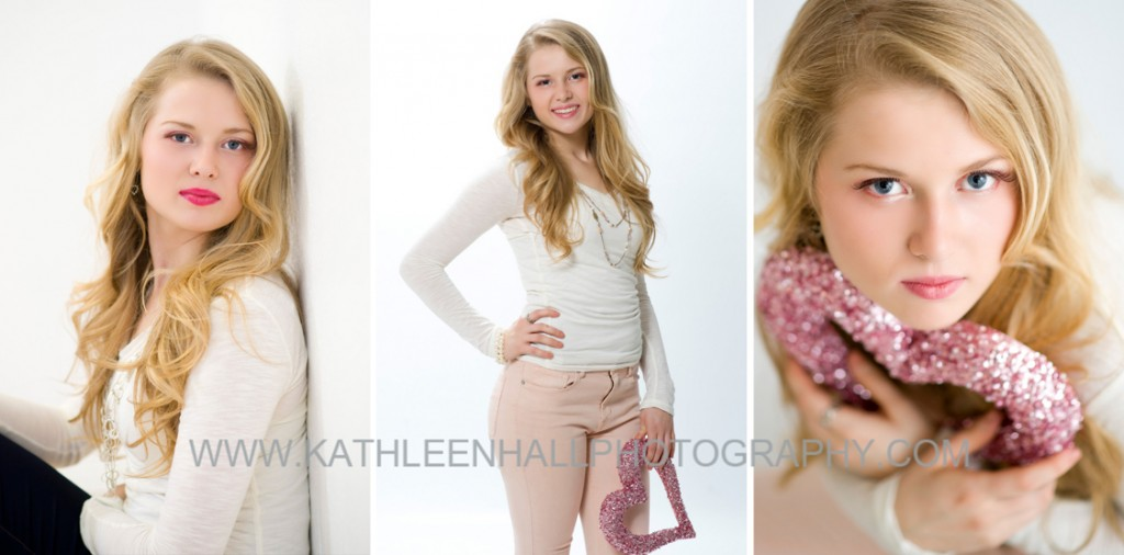 Palm Harbor Univeersity High School Senior Portraits