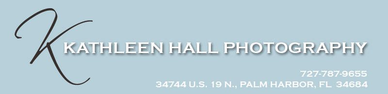 Kathleen Hall Photography logo